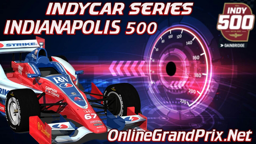Hey Come Back In 2020 Indianapolis 500 Racing Events Indy Cars