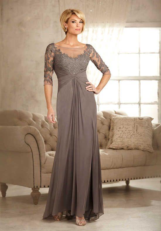 Christina Wu Elegance Style 17822 Mother Of The Bride Dress photo ...