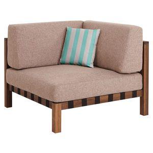 Patio By Jamie Durie Fremantle Modular Corner Chair