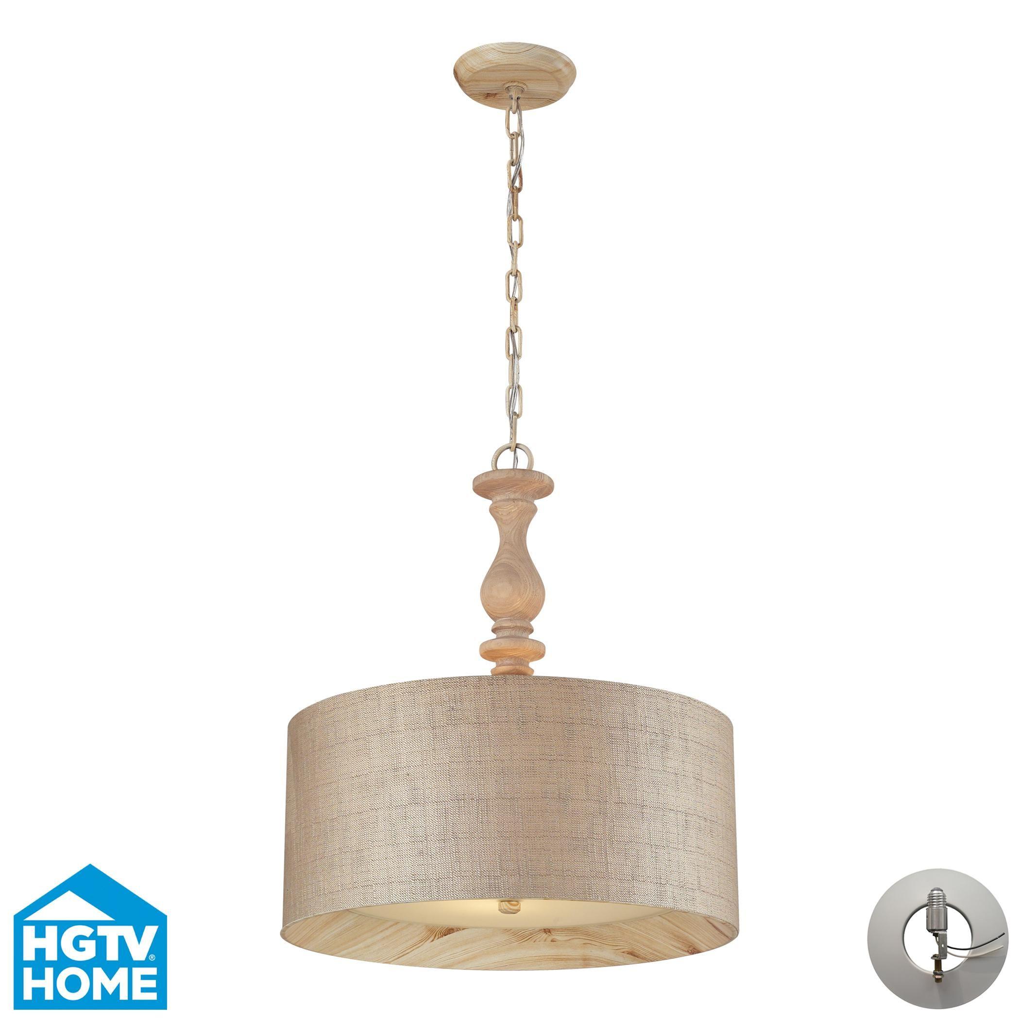 Elk lighting la nathan light pendant home accessories