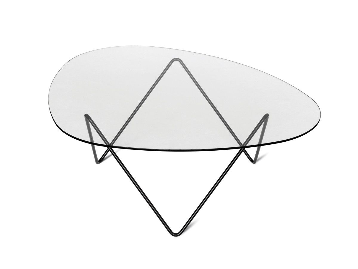 Gubi Pedrera Coffee Table With Images Coffee Table Steel