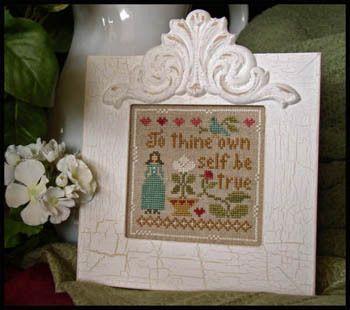 Little House Needleworks - Cross Stitch Patterns & Kits (Page 3) - 123Stitch.com