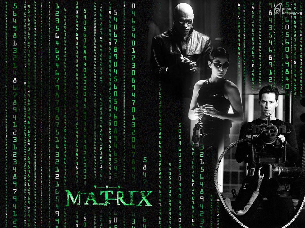 Pin by Furyan Lotus on Mindless entertainment | Matrix ...