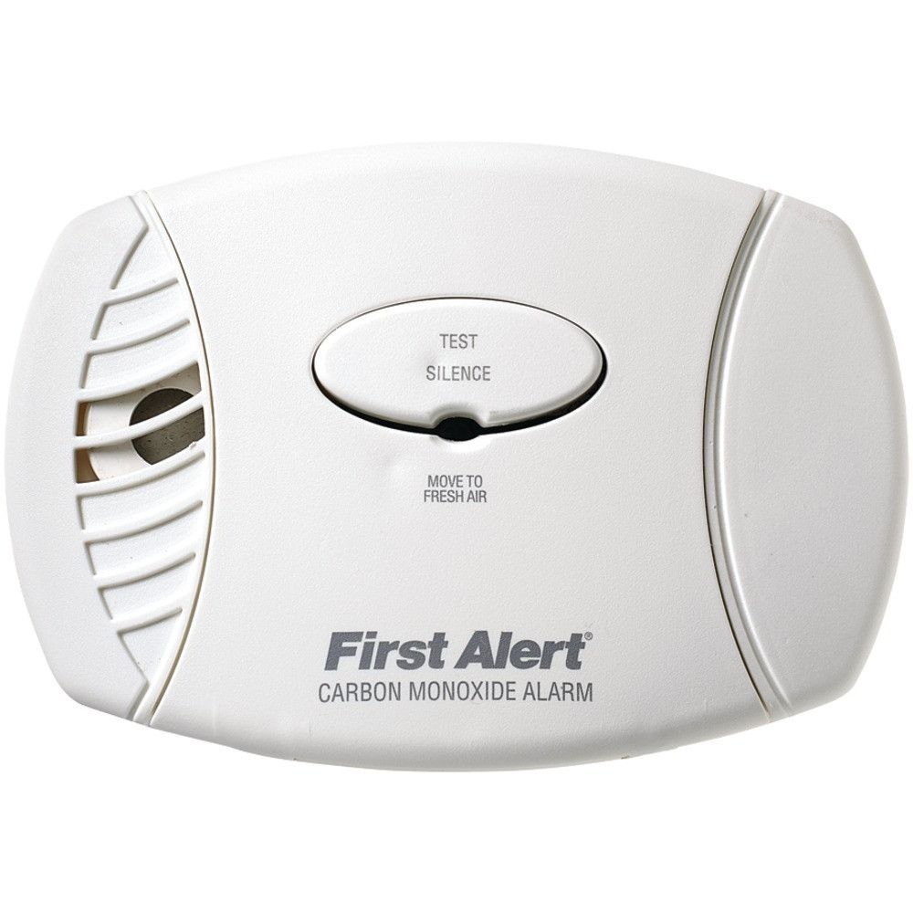 Handheld Carbon Monoxide Detector Home Depot