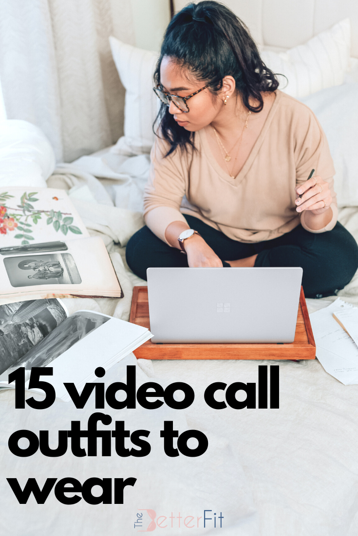 15 Ways to Look Professional on a Zoom Call from Home