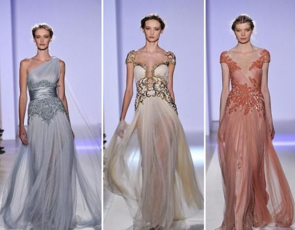 eb2261f25 Resultado de imagem para imagens de vestidos de alta costura lindíssimos