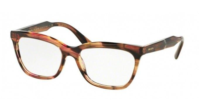 e1c405c62098 Prada Eyeglasses VPR 24S JOURNAL - Eyewear Connection