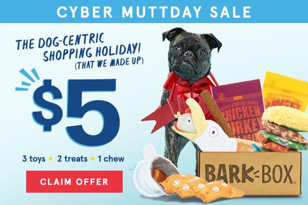Barkbox Coupon 40 Worth Of Free Dog Stuff Woof Woof Mama Bark Box Barkbox Coupon Cyber