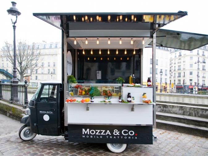 El Gourmet Urbano ¡Bon appétit! La moda de los food