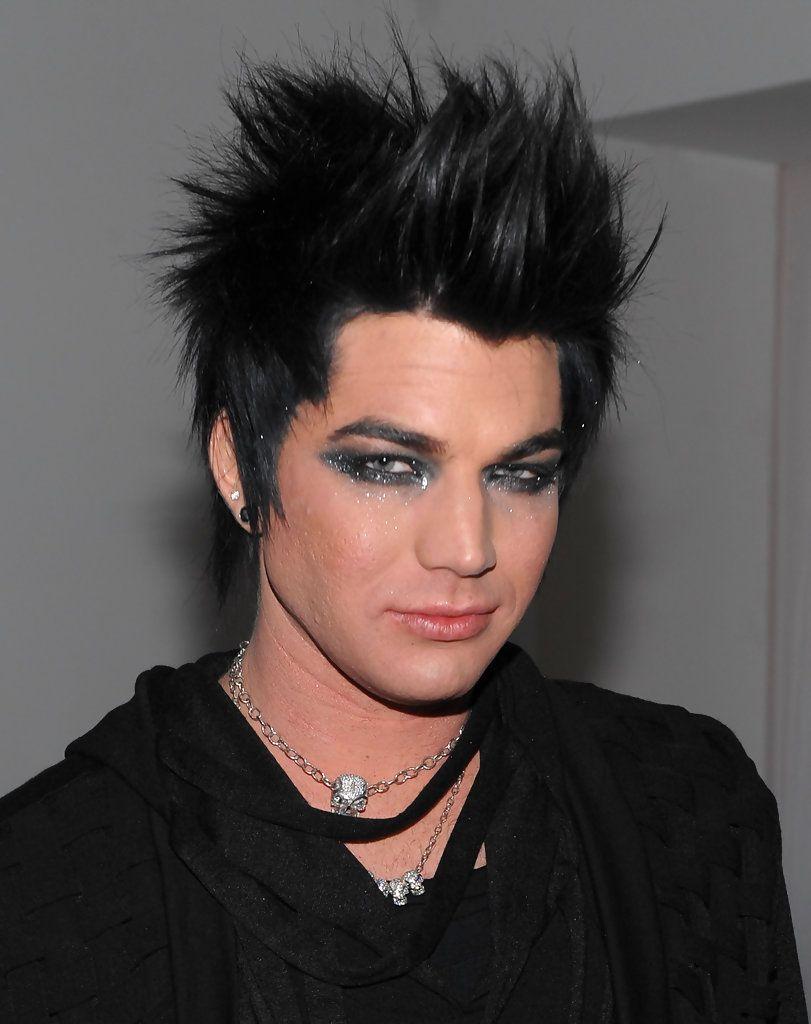 Adam Lambert Photo - VEVO Launches Premiere Destination for Premium Music Video - Inside