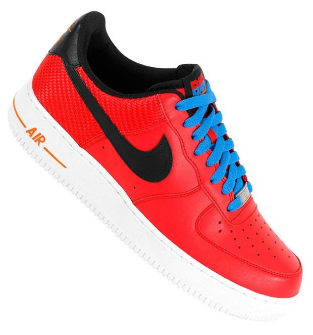 quality design 80a71 bfd83 Nike Air Force 1