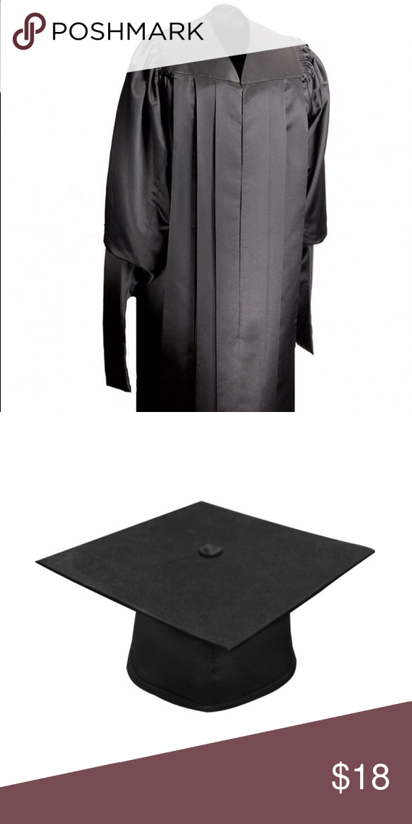 Masters graduation cap and gown | Masters, Cap and Gowns