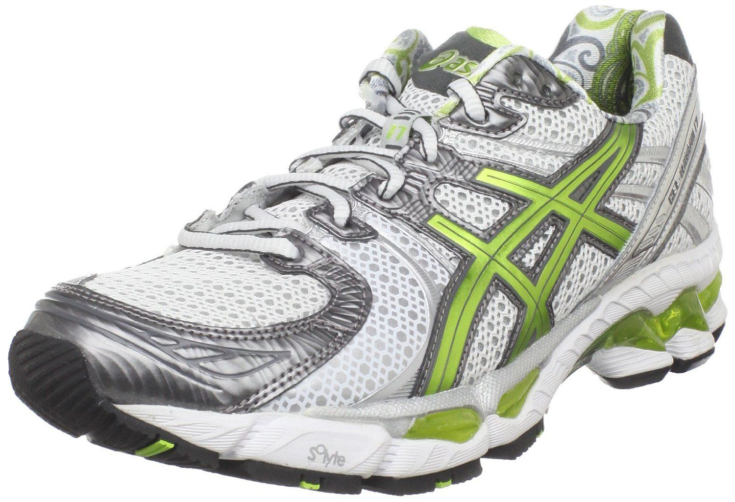 8bfe0d886b09 Asics Gel Kayano for  89.95 and free 2-day shipping. Such a good deal