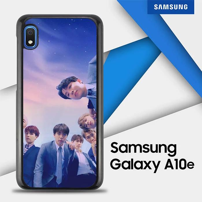 Kpop Bts Fj0600 Samsung Galaxy A10e Case Recovery Case Samsung Galaxy Samsung Galaxy
