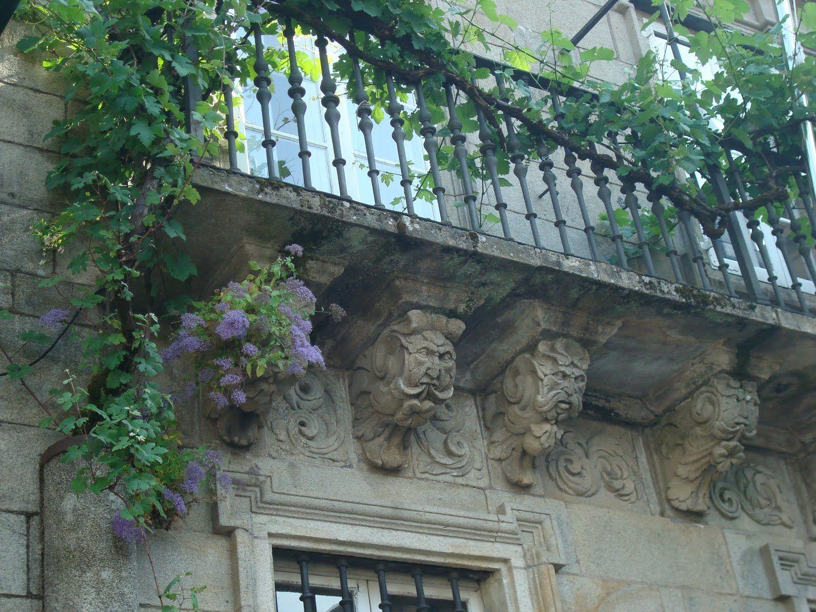 Gargoyles Beautiful, Statue, Sculpture