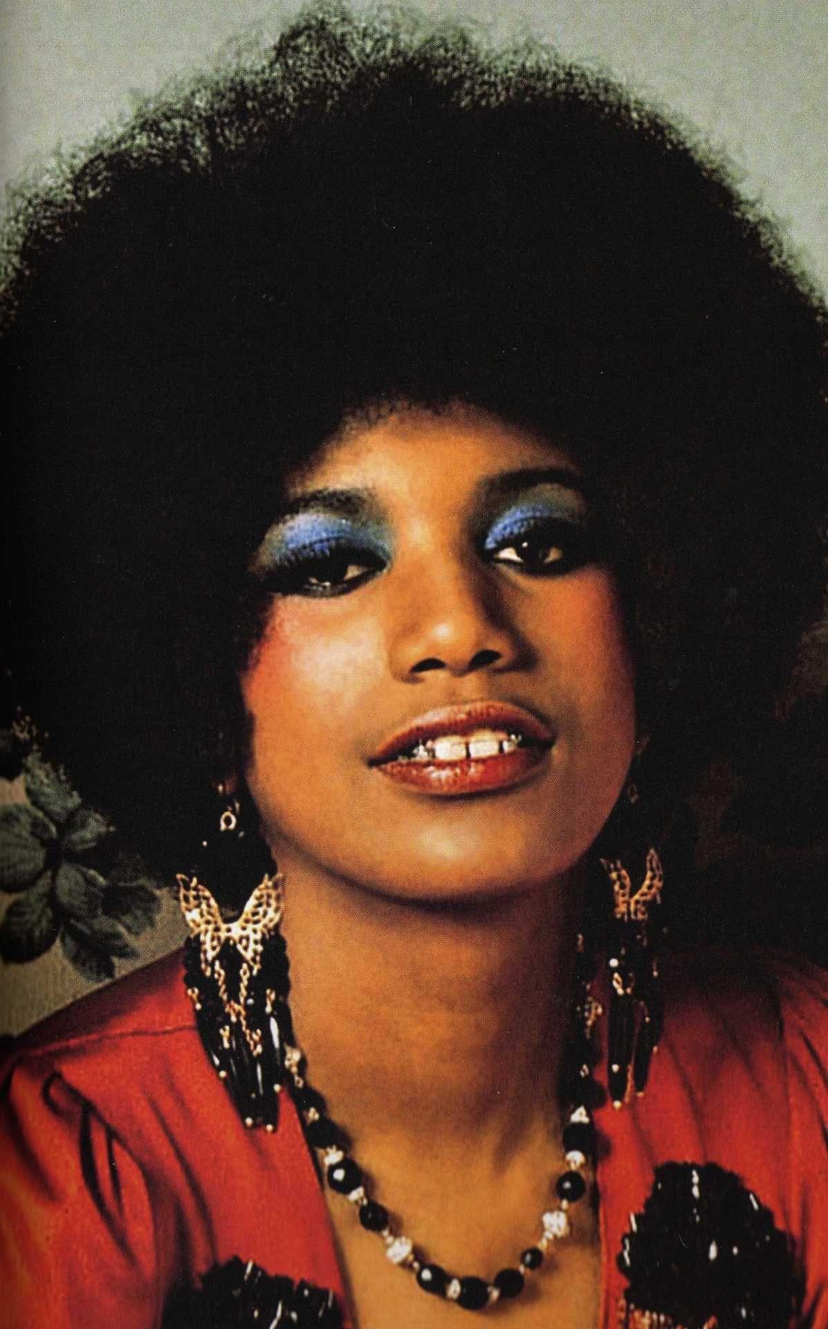 June Pointer Black music, Black hollywood, Singer