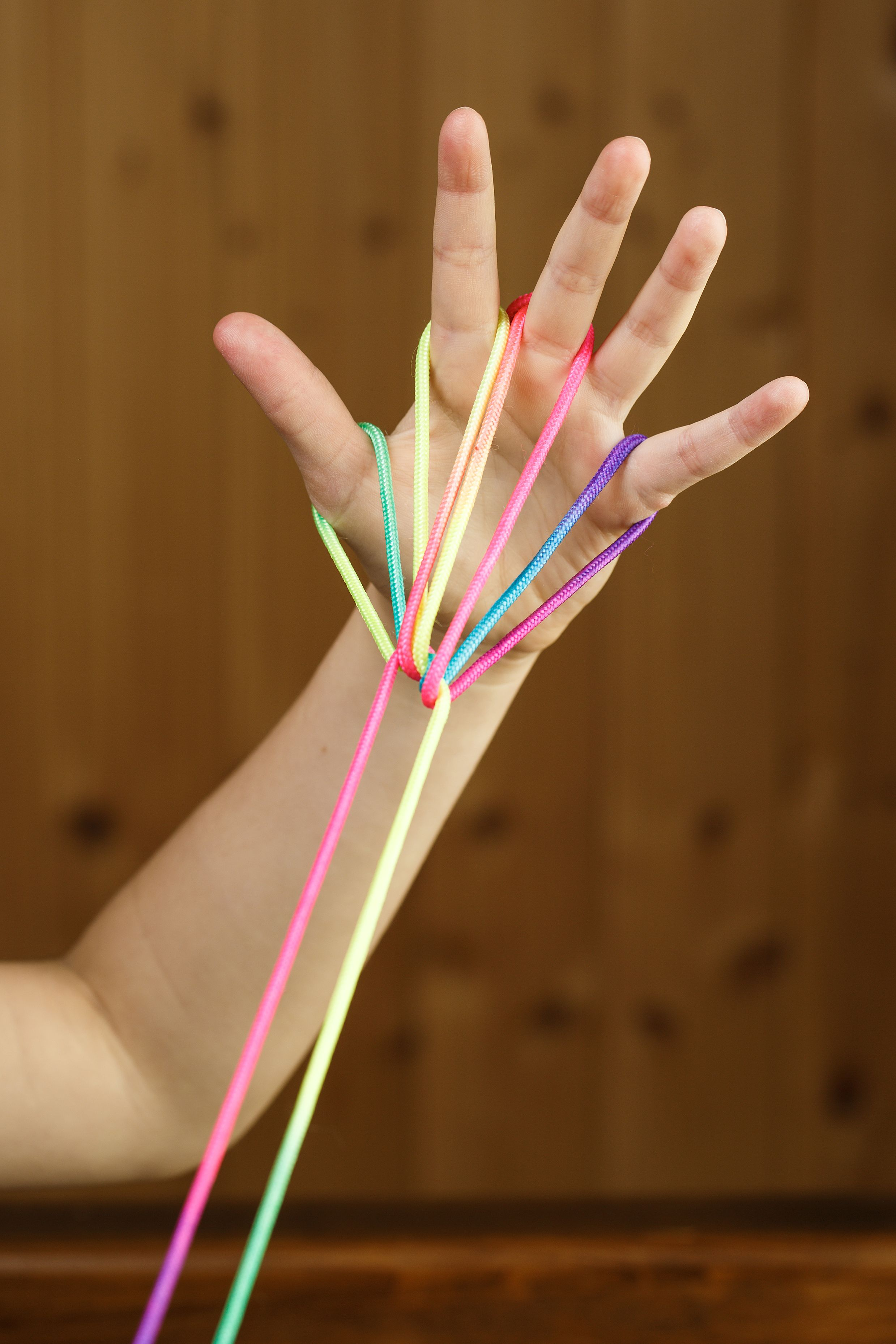 Finger Strings Kipp Brothers Diy crafts and hobbies