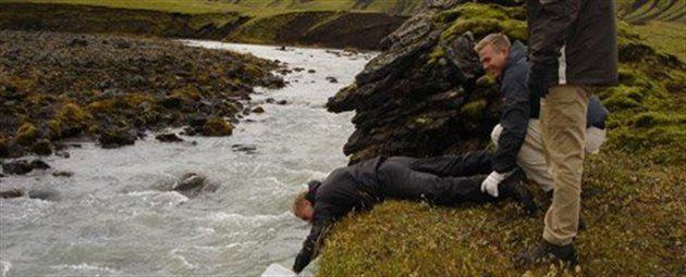 Rejsebeskrivelse: Island til hest og højland