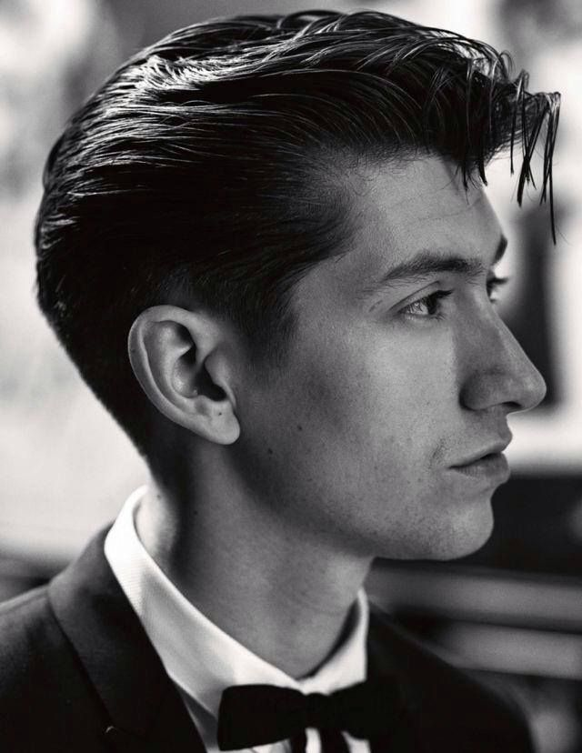 Alex Turner Arctic Monkeys Alex Turner Arctic Monkeys Artic Monkeys