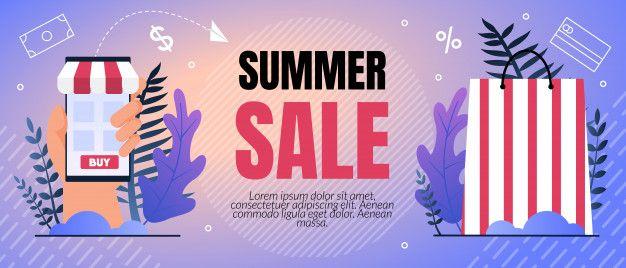 , Download Vector Illustration Summer Sale Percent Lettering. for free, MySummer Combin Blog, MySummer Combin Blog