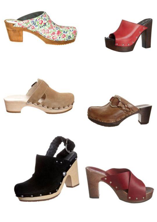 cb910db5b99 The Hot Mess Corner | Blog de belleza, moda y tendencias. : Trends: Zuecos  para el verano