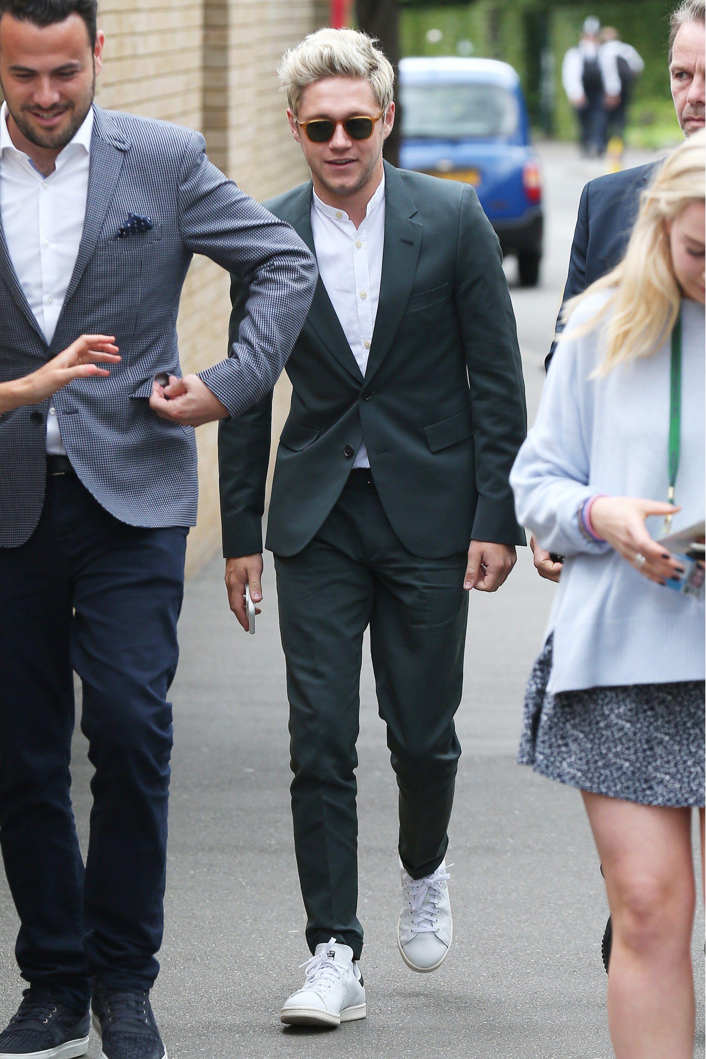 686f9e1c1d00 The Most Stylish Men at the 2016 Wimbledon Tournament | Stuntin Is A ...