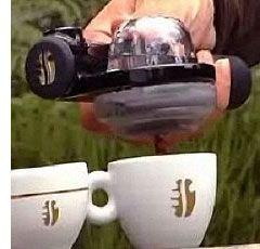 Espresso Maker To Go