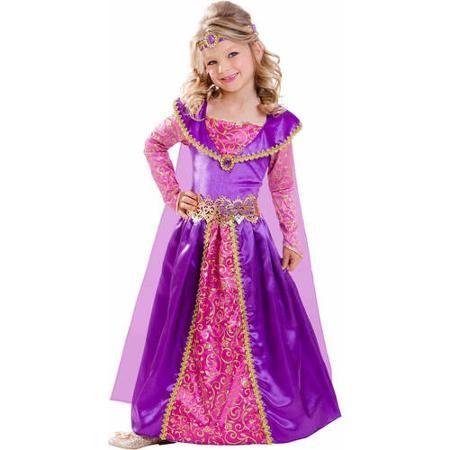 Renaissance Princess Child Halloween Costume - Walmart.com  sc 1 st  Pinterest & Renaissance Princess Child Halloween Costume - Walmart.com SIZE ...