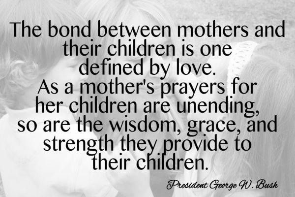 Eternal Love Of Mother Mothers Day Quotes Happy Mother Day Quotes Mother Quotes