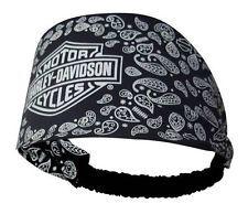 Harley headband