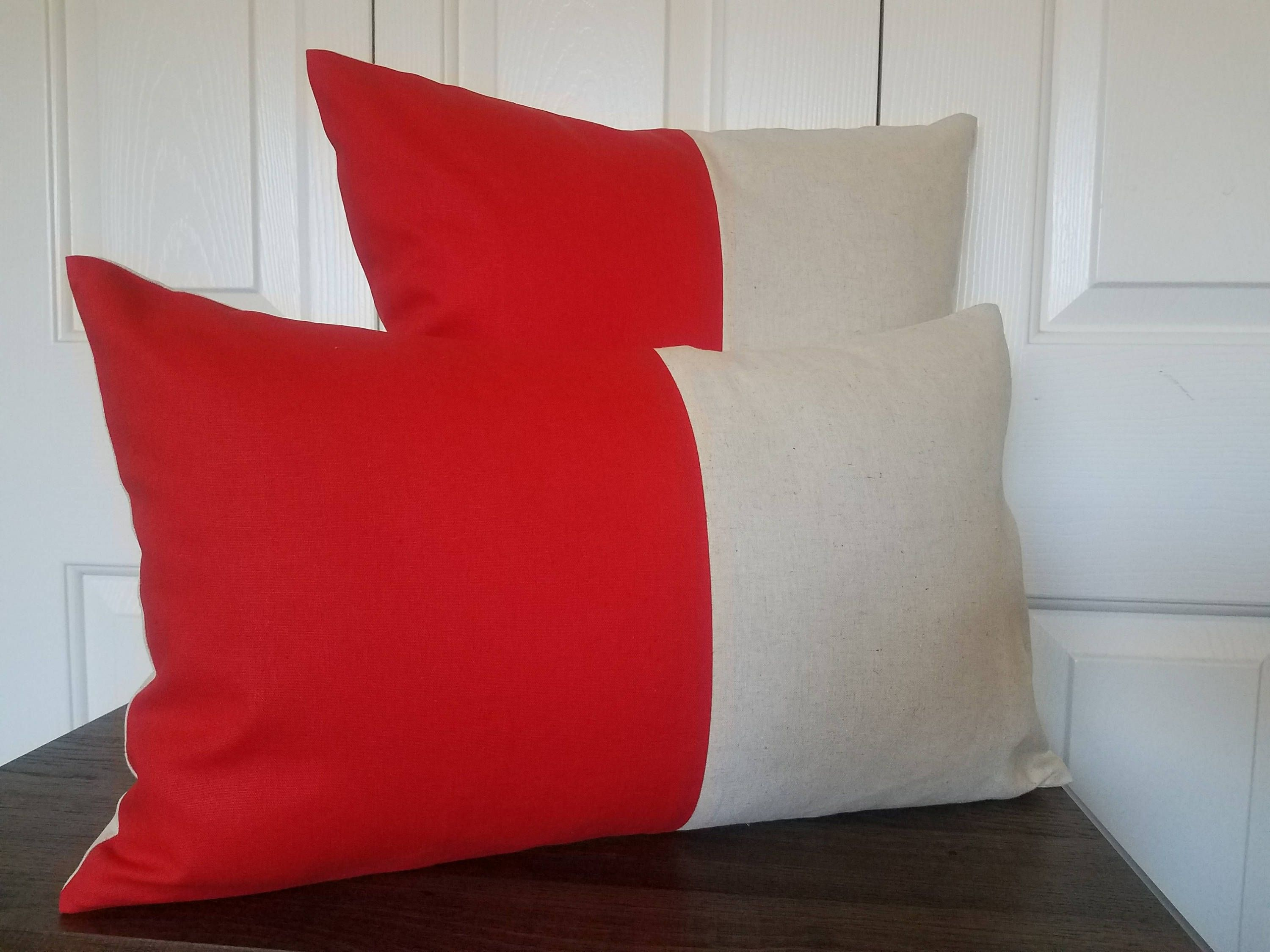 pillows cushions for pillow of agreeable hot amp red less pink outdoor square throw