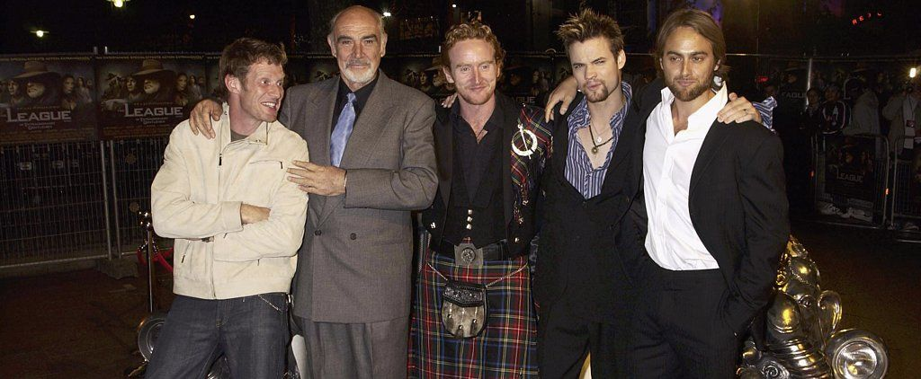 Whoa, Fox Is Rebooting The League of Extraordinary Gentlemen