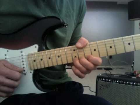 Guitar Lesson Jimi Hendrix Must Know Red House Licks Guitar