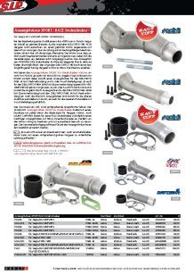 Intake Manifold Polini For In 2020 Performance Engines Vespa Vespa 50