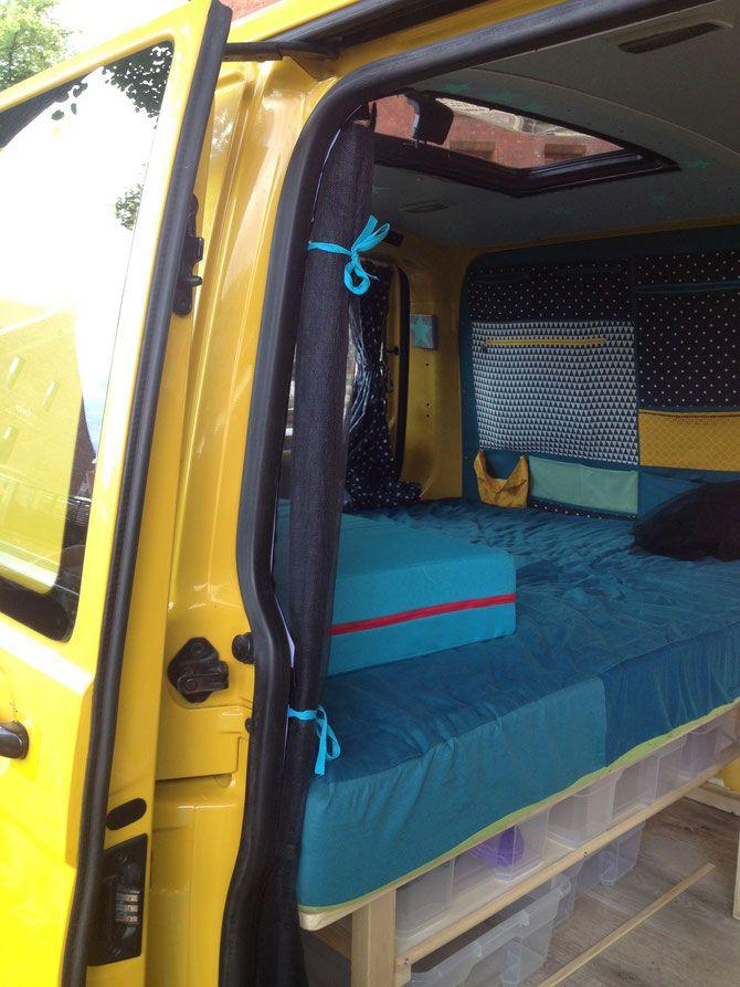 busausbau t5 selber ausbauen dachfenster gardinen moskitonetze camper. Black Bedroom Furniture Sets. Home Design Ideas