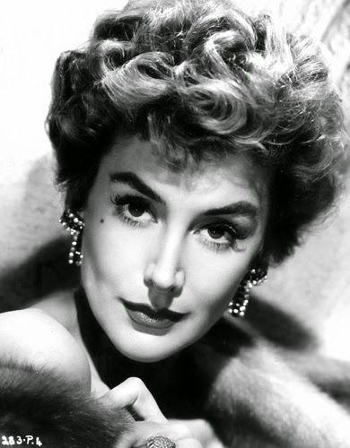 Vintage Glamour Girls: Kay Kendall