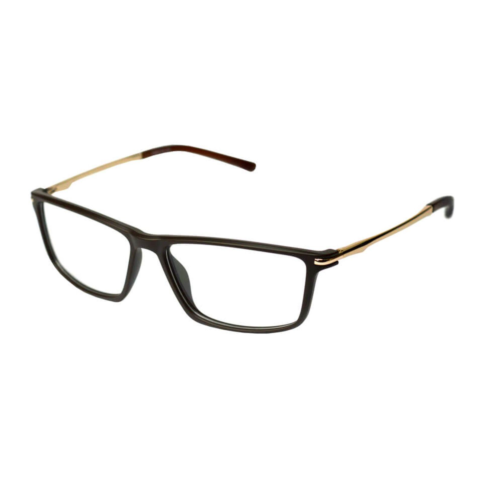 Armacao Oculos Grau Masculino Esportivo Original Izaker 3470