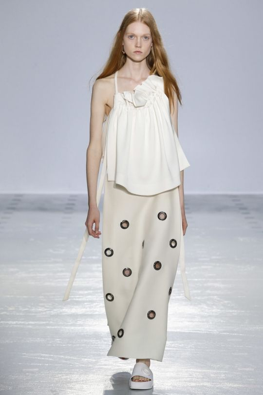 Ellery ready-to-wear spring/summer '16 - Vogue Australia