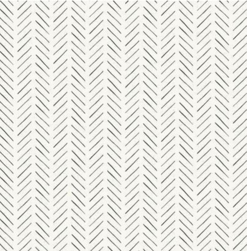 Magnolia Home Pick Up Sticks Wallpaper Herringbone Wallpaper Pattern Wallpaper Magnolia Homes