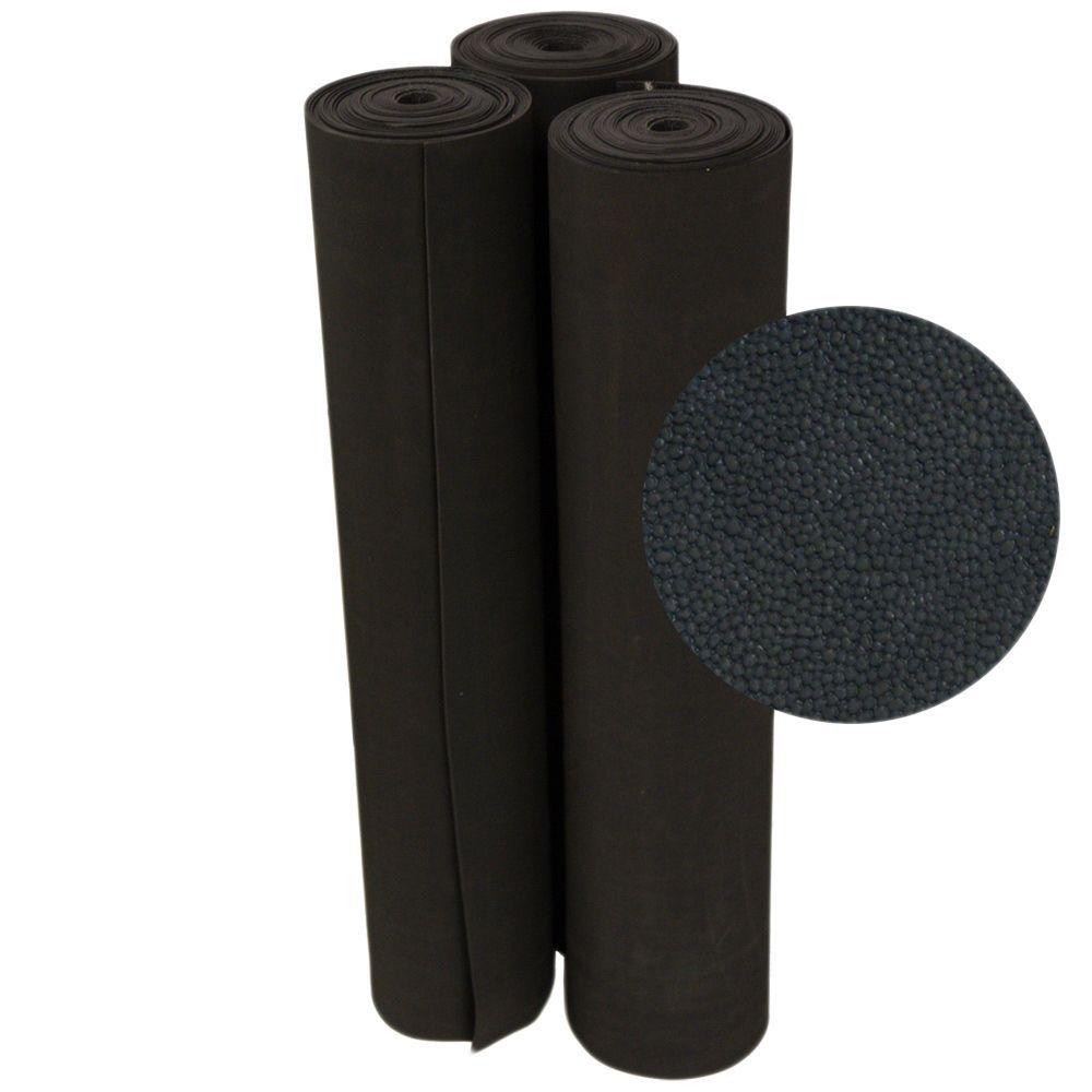 Rubber Cal Tuff N Elastic Black Rubber Flooring Mat 1 8 X 48 Inch Rubber Runner 8 Available Lengths Rubber Flooring Rubber Floor Mats Black Rubber
