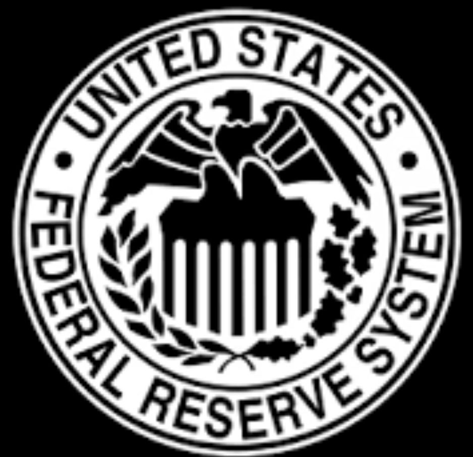 Pin By Red One On Logo Federal Reserve System