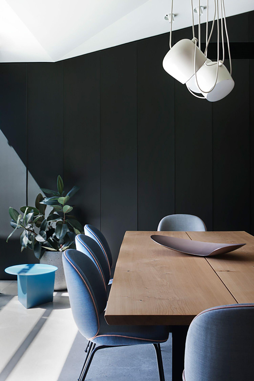 elsternwick house interior motives pinterest dining dining rh pinterest com
