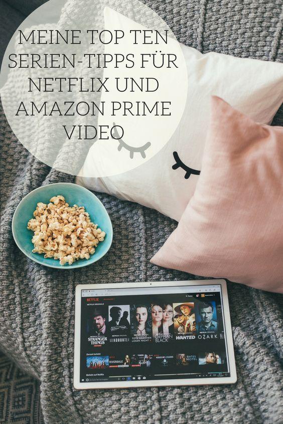 Meine Serien-Tipps für Netflix und Amazon Prime Video – Josie Loves