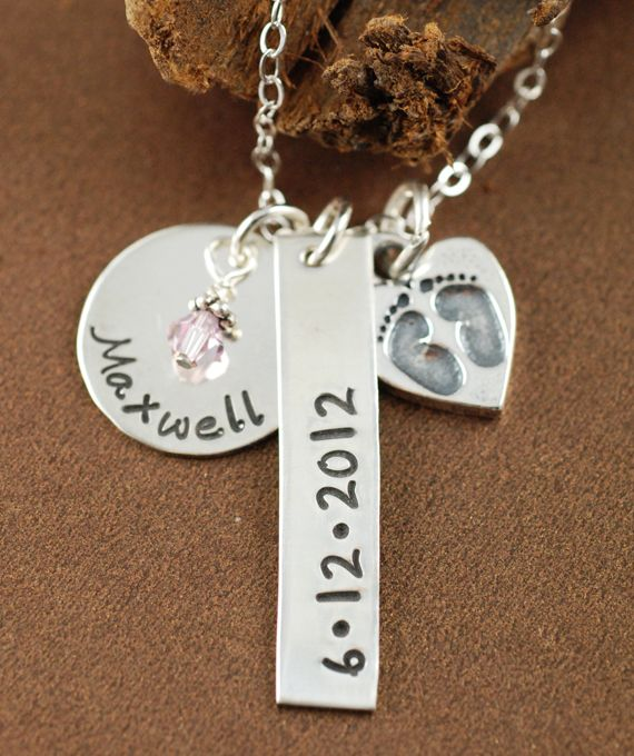 I would love to have one these with the name of our little baby girl, Katelyn Ruth. (12-13-87 through 12-23-87)
