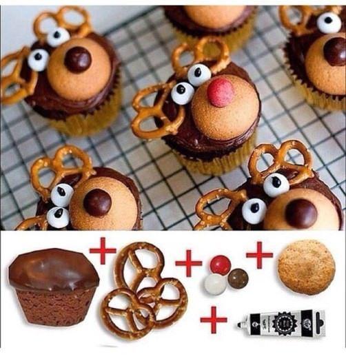 Schöne diy Ideen für Weihnachten