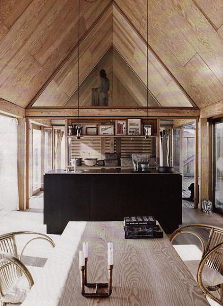Keep It Natural With Interior Design - L' Essenziale