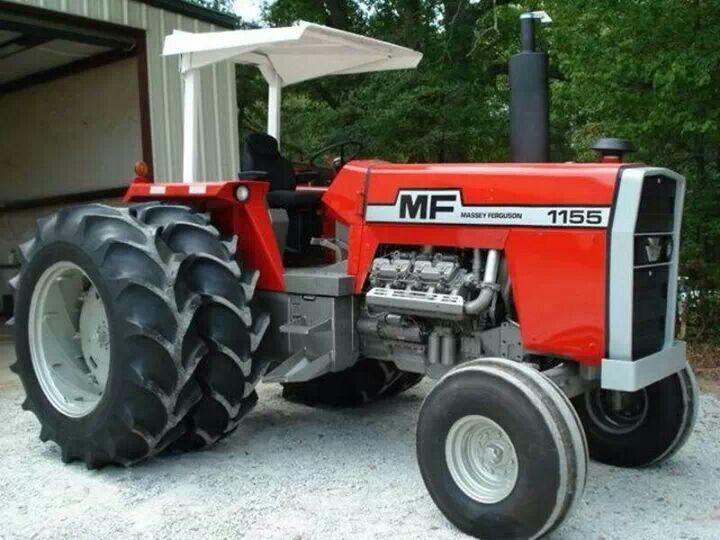 mf 1155 the brute 39 s pinterest tracteur tracteur ancien and materiel agricole. Black Bedroom Furniture Sets. Home Design Ideas