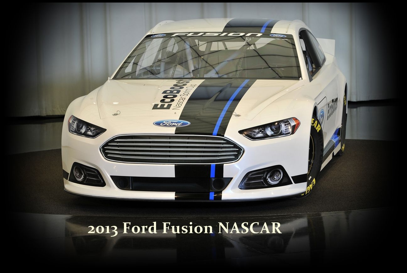 Free 2013 Ford Fusion NASCAR Review,Specs,Release and