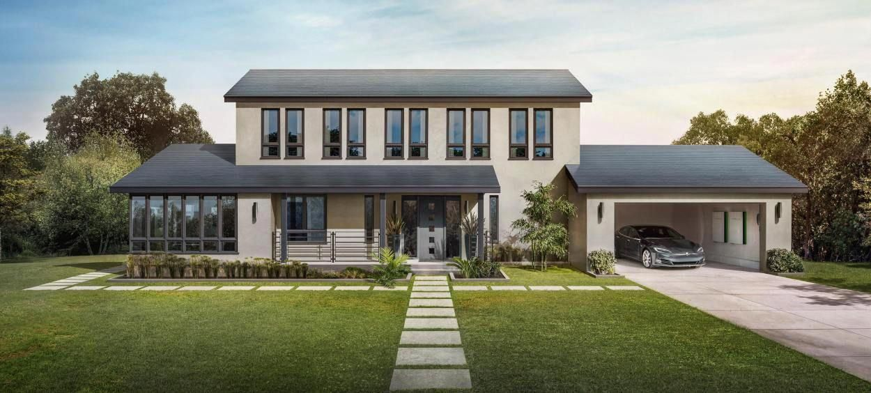 Tesla Solar Roof Pricing Details How Much Will Tesla Solar Tiles Cost Solarpanels Solarenergy Solarpower Solar In 2020 Best Solar Panels Solar House Solar Shingles