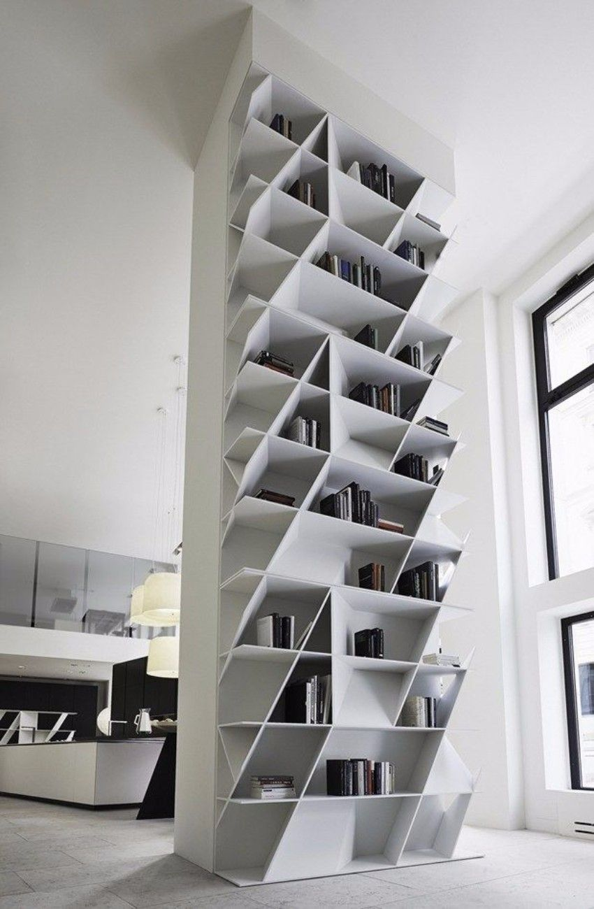 Coleccionista Bookcase Exclusive Furniture | Shelving and Modern
